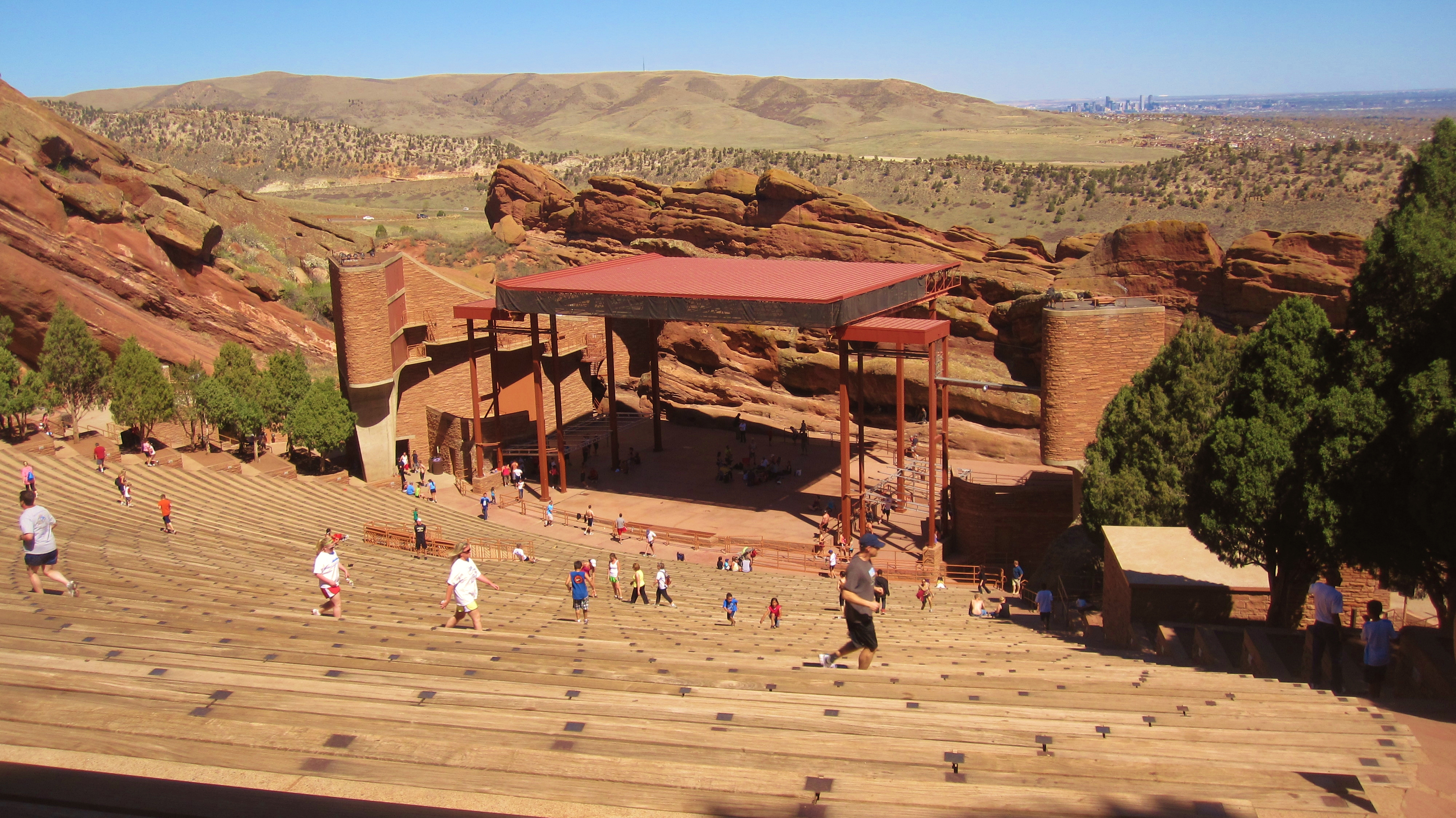 fill in map of the united states with Denver Rock Out Work Out At Red Rocks  Hitheatre on Rome Amalfi Coast Sicily Tours furthermore Puerto Rico Map 78 Municipalities in addition Maponly as well Red And Navy Rustic Engraved Wooden American Flag Usa Map moreover What Are The Favorite Mlb Teams In Each State.