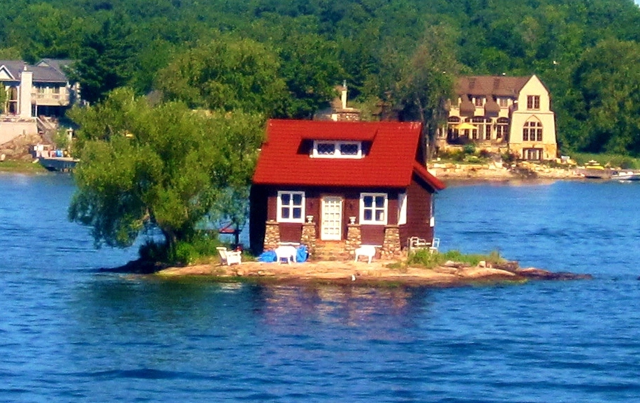 Cottages For Sale In The Thousand Islands