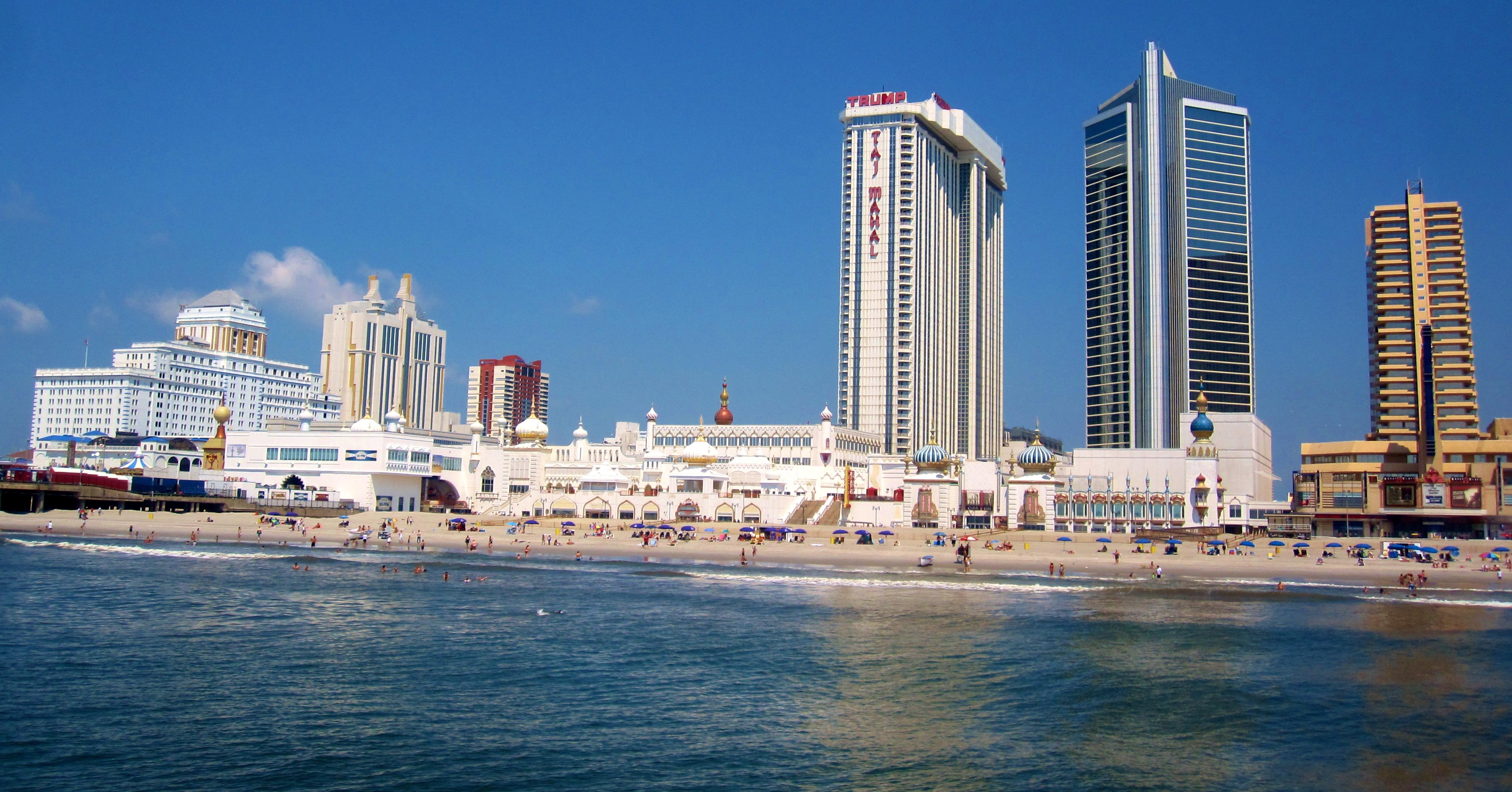 Atlantic City Skyline Cruise