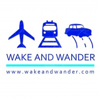 Wake and Wander