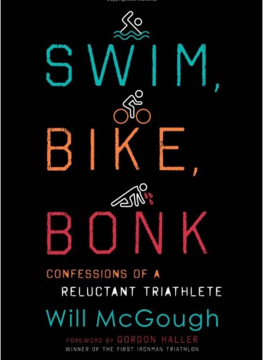 Swim, Bike, Bonk Published Today